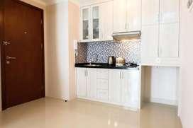 Rental Terjangkau di Apartemen Mewah Signature Park Grande