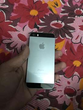 Sell iPhone-5s (4g).. Superb Condition,Scratchless..