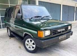 Kijang Super 1991