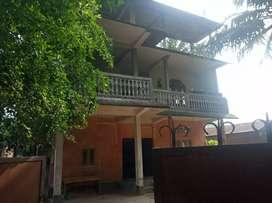 3 story rcc house for sale at VIP Azara