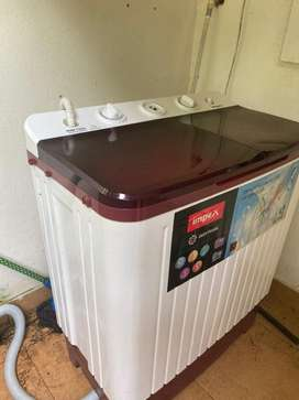 Impex washing machine