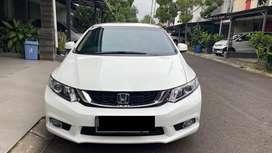 Honda Civic 2014 FB2 ISTIMEWA