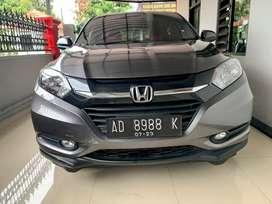 Honda HRV S Manual 2018 Asli AD 1