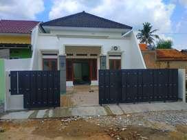 Rumah Mewah Siap Bangun Harga Menarik di Lokasi Nyaman