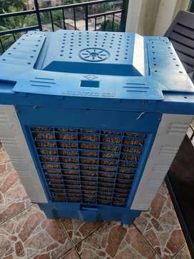 Cooler with no issue condition