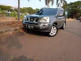 Nissan X trail XT 2.5 A/T 2010 Dp 25 Juta # Istana Motor Karawaci TGR