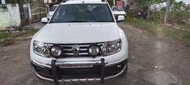 Renault Duster 2012-2015 85PS Diesel RxL, 2013, Diesel