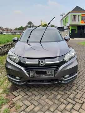 Honda HR-V E CVT 2016 Nama Pribadi dari Baru