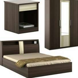 New Bedroom Set of good quality and design#33
