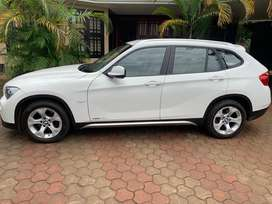 BMW X1 2012 Diesel Good Condition