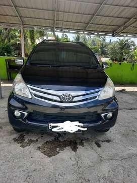 Fs. Toyota Avanza 2013