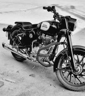Royal Enfield Classic 2016 Well Maintained