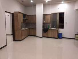Gulistan Johar VIP block 3 First floor 4.d.d