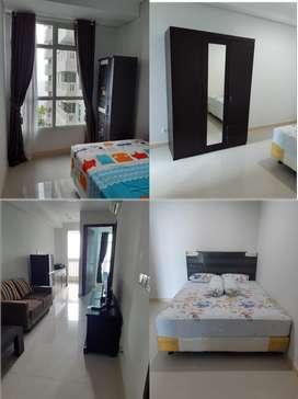 Disewakan Apartement Borneo Bay BSB