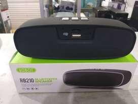 Speaker Bluetooth ROBOT RB210 Speaker Mini Bluetooth RB 210