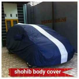 Selimut mantel sarung baju bodycover mobil