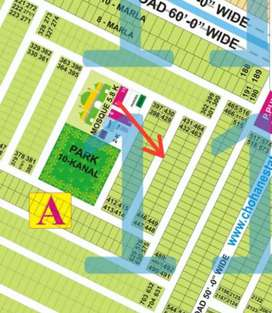 DHA Lahore phase 9 sale parchase plots