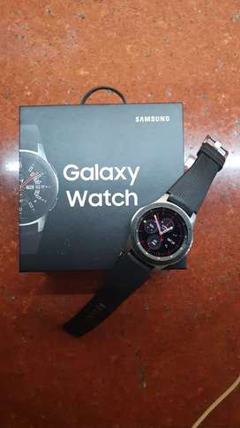 Samsung Galaxy Watch 4.6cm 2019