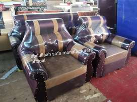 Brand new 5 seater sofa set direct from factory at reasonable price