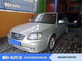 [OLXAutos] Hyundai Avega 1.5 MT 2011 Abu #Moarr Motor