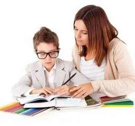 Teacher requirement for school