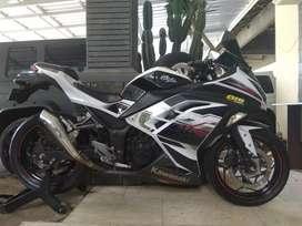 Kawasaki Ninja 250 FI Special edition ABS