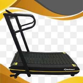 Treadmill Curve R002 XIRCLE