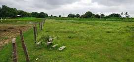 50% Loan available Open plot for sale per yard price  5800