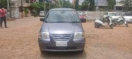 Hyundai Santro Xing XE, 2011, Petrol