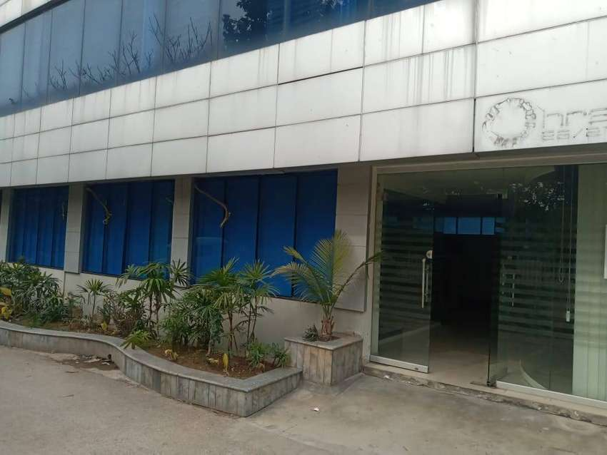Offer's For Brand's Ground Floor Shop For Rent 3000 Sq-f Top Location