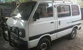 2006,Omni- LPG/Petrol. 5,Seat.