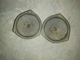 Honda civic  2003 2005 genuine rear speaker