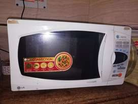 LG microwave oven for sale at lowest price in Guwahati