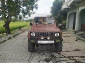 Jimny 4x4 mantab