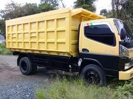 Cari Beli truk dump canter 2011