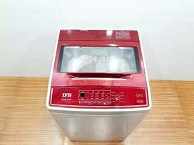 IFB fuzzy 6.5kg top load washing machine..