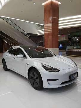 Tesla Model 3 Standard Range Plus Second 2019