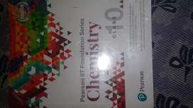 Pearson book with new information and New edition