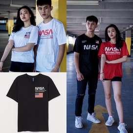 Tshirt NASA H&M ORIGINAL