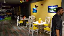 Restaurant Banquet Cafe Chairs Stocks available