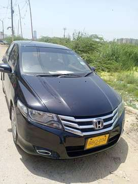 Honda city Aspire 1.5 manual for sale