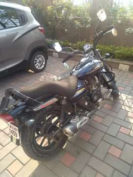 Bike in good condition, I want to sell it quickly.