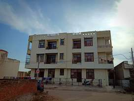 2 BHK Flat for Sale on ground Floor.