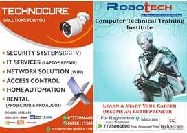 Robotech computer institute