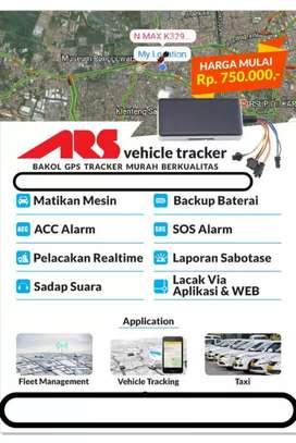 Gps tracker pelacak bus mobil motor truk hino dutro alat berat