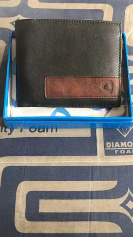 Leather wallet sale in low price