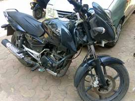 Bajaj Pulsar 150 Only 37K Km driven