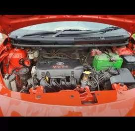 Jual cepat vios limo G 2009,62jt nego di tempat