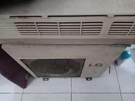 Jual AC LG  1.199.000 1 PK