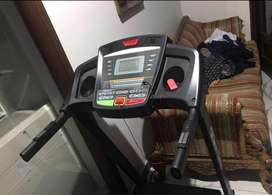 Slim Line Treadmill model SL 31e